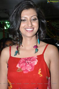 Hamsa Nandini Sleeveless Dress