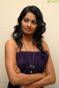 Heroine Hemanthini Photos