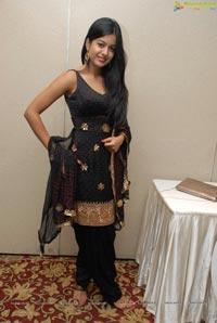Heroine Ishita Dutta