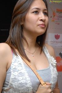 Badmintion Player Jwala Gutta