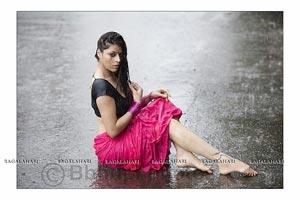 Jyoti Rana Hot Portfolio