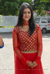Heroine Sanchitha Padukone