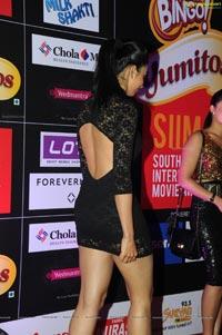 Rakul Preet Singh at SIIMA 2013 Pre-Party