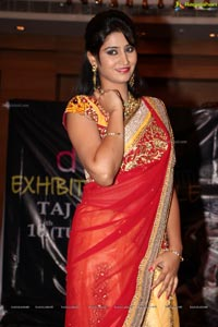 Shamili at D'sire Designer Exhibition Curtain Raiser