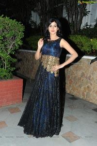 Telugu heroine Shamili Agarwal